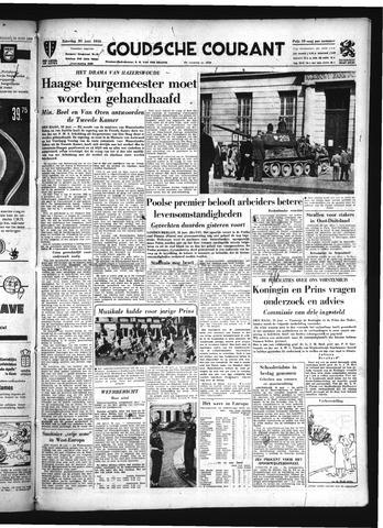 Goudsche Courant 1956-06-30