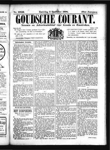 Goudsche Courant 1908-12-05