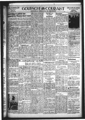Goudsche Courant 1943-08-13
