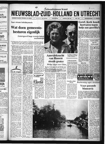 Schoonhovensche Courant 1972-05-03
