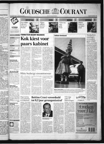 Goudsche Courant 1994-07-30