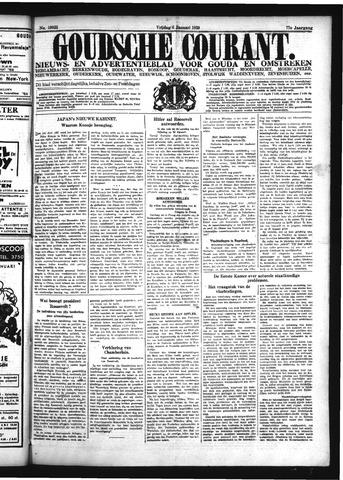 Goudsche Courant 1939-01-06
