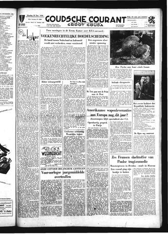 Goudsche Courant 1949-12-20