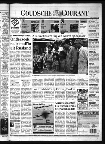 Goudsche Courant 1997-07-30