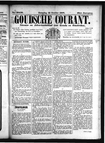 Goudsche Courant 1907-10-12