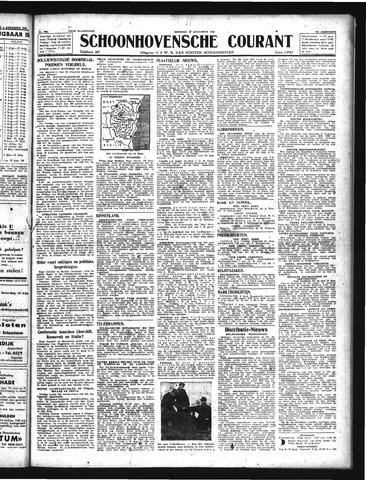 Schoonhovensche Courant 1943-08-10