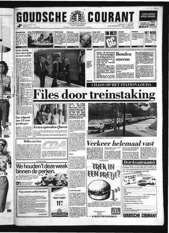 Goudsche Courant 1986-05-15