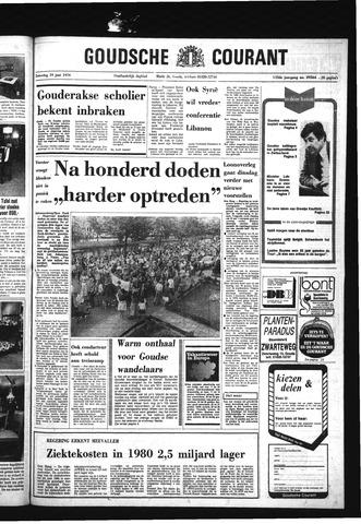 Goudsche Courant 1976-06-19