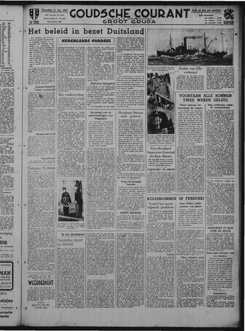 Goudsche Courant 1947-01-15