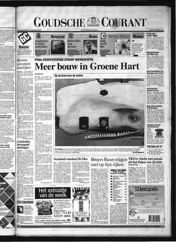Goudsche Courant 1997-10-21