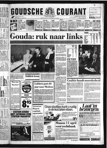 Goudsche Courant 1986-03-20