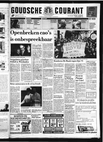 Goudsche Courant 1990-04-23