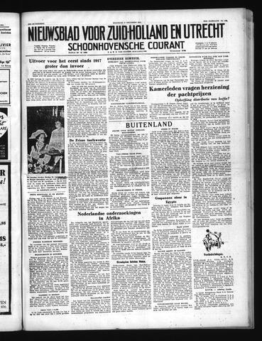 Schoonhovensche Courant 1951-12-17