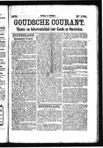 Goudsche Courant 1876-02-06