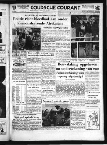 Goudsche Courant 1960-03-22