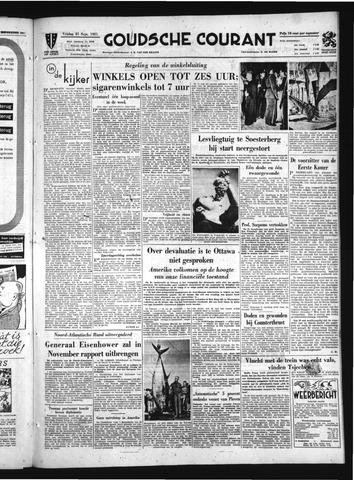 Goudsche Courant 1951-09-21