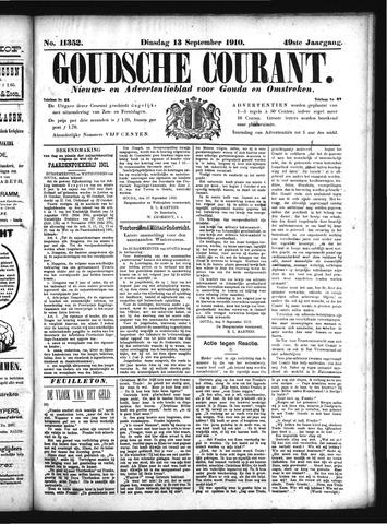 Goudsche Courant 1910-09-13