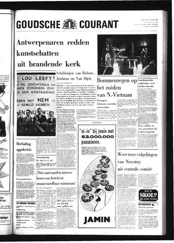 Goudsche Courant 1968-04-03