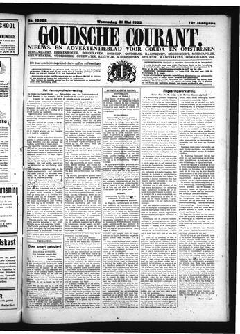 Goudsche Courant 1933-05-31