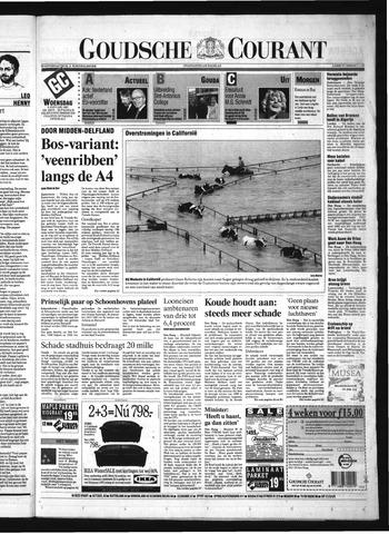 Goudsche Courant 1997-01-08