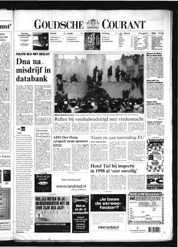 Goudsche Courant 2002-02-16