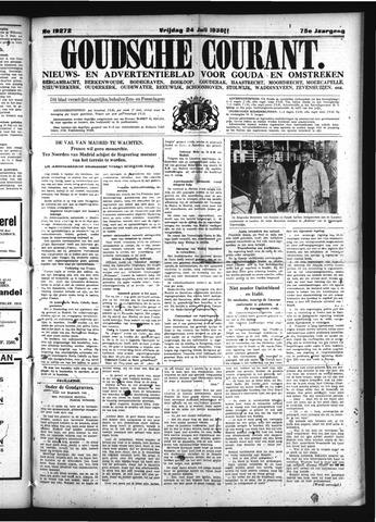 Goudsche Courant 1936-07-24