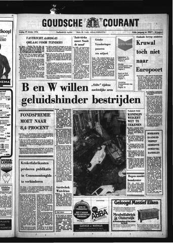 Goudsche Courant 1976-10-29