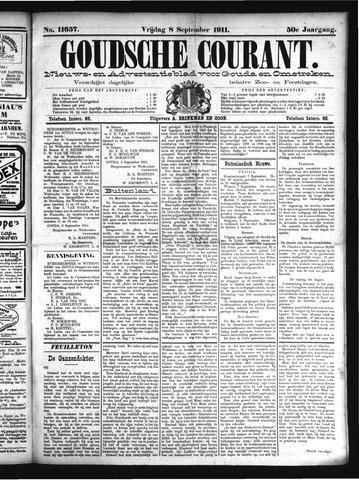 Goudsche Courant 1911-09-08