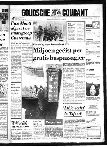 Goudsche Courant 1983-08-09
