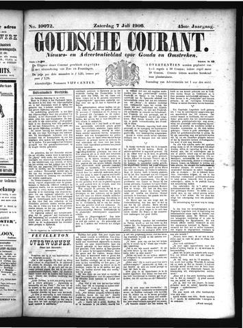 Goudsche Courant 1906-07-07