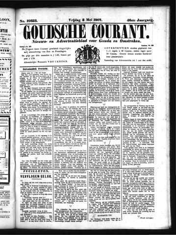 Goudsche Courant 1907-05-03