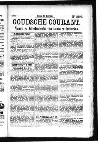 Goudsche Courant 1878-02-17
