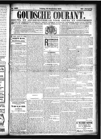 Goudsche Courant 1921-12-23