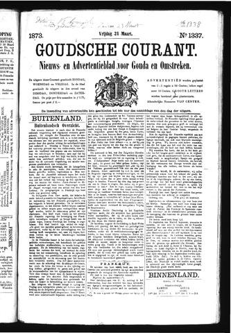 Goudsche Courant 1873-03-23