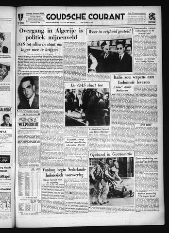 Goudsche Courant 1962-03-20