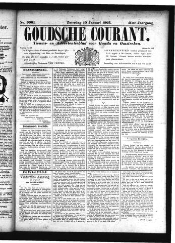 Goudsche Courant 1903-01-10