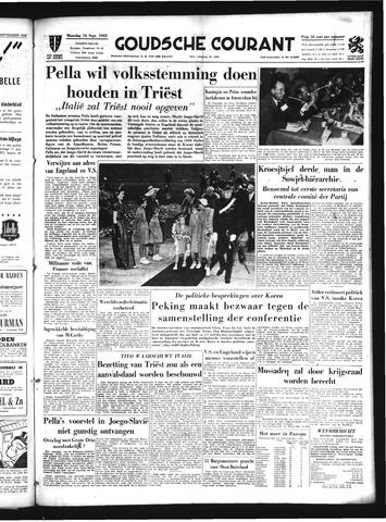 Goudsche Courant 1953-09-14