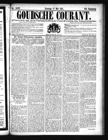 Goudsche Courant 1921-05-17