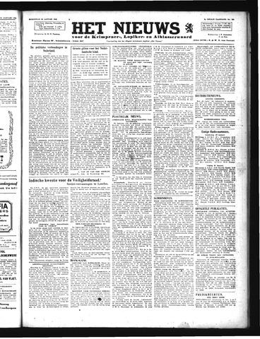 Schoonhovensche Courant 1946-01-23