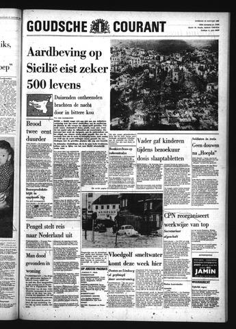 Goudsche Courant 1968-01-16