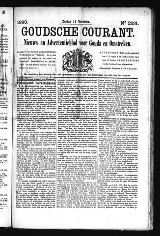 Goudsche Courant 1880-11-14
