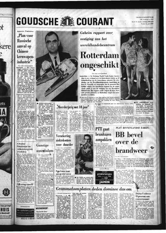 Goudsche Courant 1969-08-29