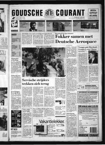 Goudsche Courant 1992-03-04