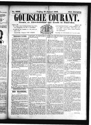 Goudsche Courant 1903-01-16