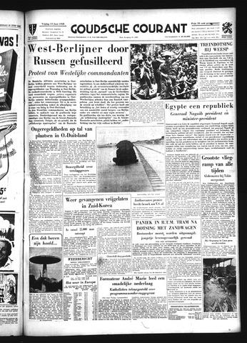 Goudsche Courant 1953-06-19