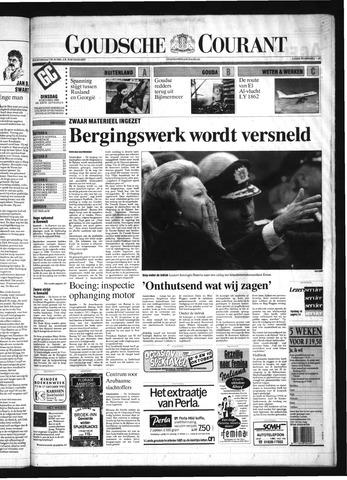 Goudsche Courant 1992-10-06
