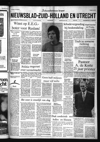 Schoonhovensche Courant 1973-05-04