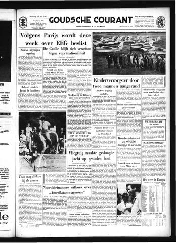 Goudsche Courant 1965-07-12