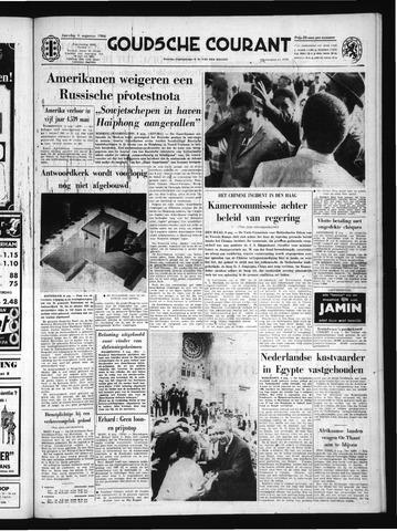 Goudsche Courant 1966-08-06