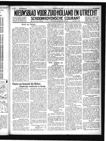 Schoonhovensche Courant 1940-07-08